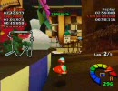 Playstation - Motor Toon Grand Prix 2 Gulliver House 2