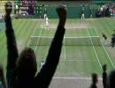 【ニコニコ動画】ウィンブルドン2008 男子単決勝ハイライト2/2を解析してみた
