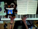 【ベートーベン】 ピアノソナタ第14番「月光」第1楽章【弾いてみた】