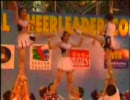 Bangkok University Cheerleading Team 1998 (Final)