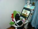 メイドイン アーケードDS&PSPを作ってみた