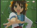 涼宮ハルヒのワールドカップ7-b