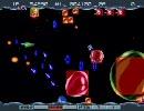 グラディウスⅢ(PS2) HIT DISP常時ON B装備一周 1~4面