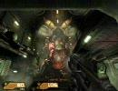 【FPS】Quake4 シングルプレイ#21 原子心母