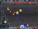 グラディウスⅢ(PS2) HIT DISP常時ON B装備一周 10面