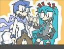【ミク&カイト】ぼかぼか♪れでぃお第7回【歌わず喋るよ】 thumbnail