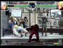kof2002対戦動画1