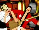 neco眠る - ENGAWA DE DANCEHALL thumbnail