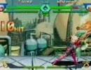 X-MEN VS STREET FIGHTER bas vs huger - 15