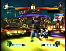 ストリートファイターⅣ 対戦動画95