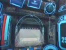 戦場の絆~PN:XYZ~ JU ジムスナ2 拠点を叩く!(地底湖側)