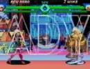 X-MEN VS STREET FIGHTER bas vs huger - 17
