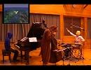 【ニコニコ動画】【DQ3&8】おおぞらをとぶをピアノトリオで演奏【淵野辺クエスト】を解析してみた