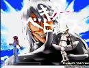 【MUGEN】ブロントさん コンボムービー 「Emerald Sword」