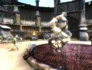 oblivion「タイタンオーガが修行を積んできたようです」(PC版)