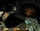【FPS】Quake4 シングルプレイ#22 佐々木の技術は世界一
