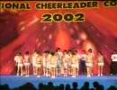 Bangkok University Cheerleading Team 2002 (Primary)