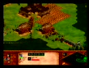 Age of Empires II - The Conquerors Expansion( AOC ) GA 4v4 Part1