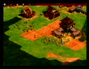 Age of Empires II - The Conquerors Expansion( AOC ) GA 4v4 Part2