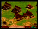 Age of Empires II - The Conquerors Expansion( AOC ) GA 4v4 Part5