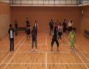 【広島ダンオフ】オーディエンスを躍らせる程度の能力【2009.7.4】 thumbnail