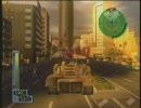 耐久力200の地球防衛軍3 ~mission.12~