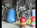 ちょっと自転車で旅行に行ってきます ~一日目 ?-大垣~