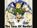 うえきの法則 The Law Of Radio!-3