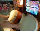 太鼓の達人ダブルプレイ動画  「タベルナ2000」おに