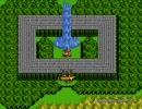 FF3-赤魔道師一人旅 その42 「エウレカ ~蛙とリボン~」