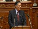 2009.7.14 衆議院 内閣不信任決議案に関する討論 - 細田博之 thumbnail