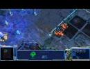 スタークラフト2 StarCraft2GamePlay(1/3)(字幕付)