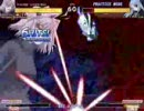 MeltyBlood Re.Act コンボムービー「Over Heat」