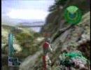 【xbox360】地球防衛軍3 「帰路」 インフェクリアデモ【普通にプレイ】