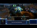 スタークラフト2 StarCraft2GamePlay(3/3)(字幕付)