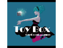 【MOER】OneRoom feat.初音ミク「Toy Box」店頭販促映像作ってみました。 thumbnail