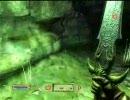 Xbox360 Oblivion 脳筋剣士娘2
