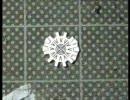 【ニコニコ動画】紙で時計を作ってみよう!2時間目を解析してみた