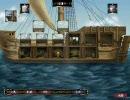【大航海時代IV】7つの海で実況プレイ第2回(再び海へ)