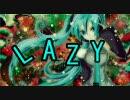 """【初音ミク-ProjectDIVA-】 Don't say """"lazy"""" 【けいおん!】"""