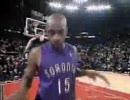 NBA ヴィンス・カーター ウィンドミルTOP10