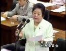 会議中に居眠りに携帯電話、挙句の果てに折り紙をする国会議員