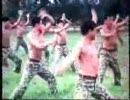 北朝鮮 朝鮮人民軍兵士の訓練動画
