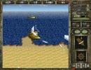 【大航海時代IV】7つの海で実況プレイ第5回(地中海探訪とサメ)