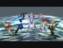幻想戦隊 ディシディア V OP thumbnail