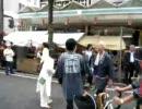 小泉進次郎VSよこくめ勝仁 対面 in 横須賀