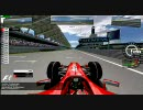【rFactor】Full LAP Grand Prix Round 2 (転載)【F1】