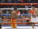 <ボクシング>ウイラポン対西岡利晃 第2戦 (1・2)