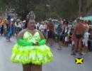 Gay festival in Patong Beach Phuket 2006