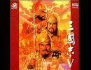 華龍進軍(三国志5)
